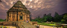 Weekend in Puri 3 nights and 4 days