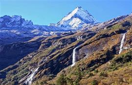 Nepal Gangtok Darjeeling 11 days