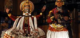 South India Tour Package 5 days