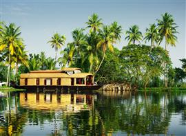 Leisure Holiday in South India