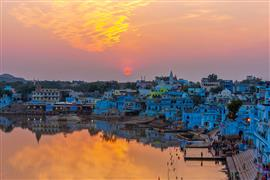 Jaipur Pushkar Ajmer Tour Package