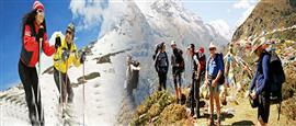 Golden Triangle with Himachal 11 Days