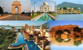 Rajasthan Legend Tour Package