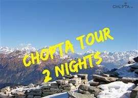 Chopta Tour Package