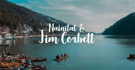 Corbett Nainital Tour Package